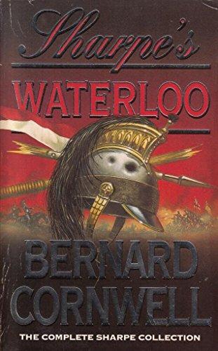 9780007660117: Sharpe's Waterloo
