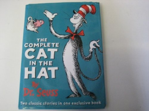 9780007661060: THE COMPLETE CAT IN THE HAT