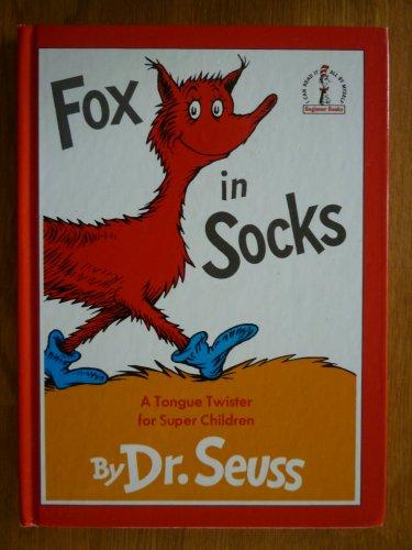 9780007661381: Fox in Socks
