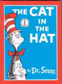9780007661404: The Cat in the Hat