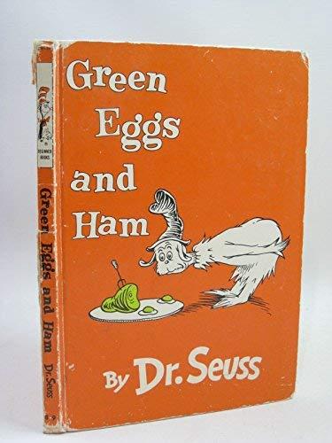 9780007661428: Green Eggs & Ham