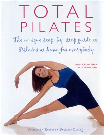 9780007662371: Total Pilates