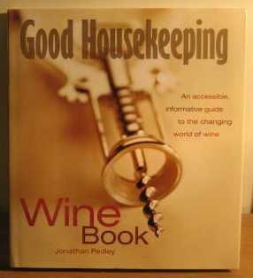 9780007662487: GOOD HOUSEKEEPING WINE BOOK