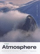 9780007663279: The Atmosphere: An Introduction to Meteorology