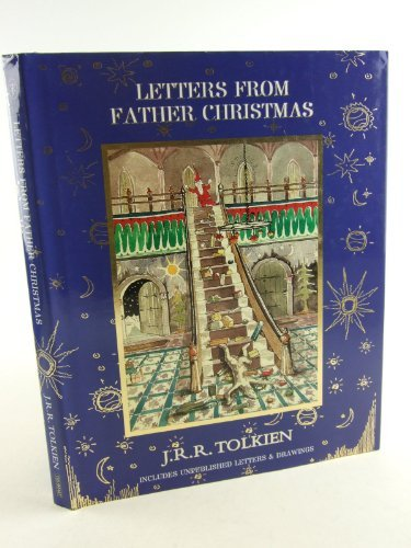 Letters from Father Christmas: J.R.R. TOLKIEN