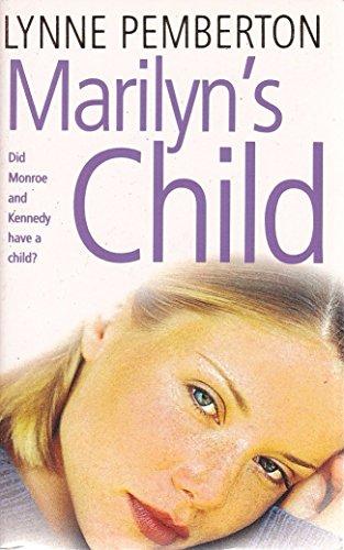 9780007664139: Marilyn's Child