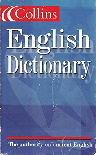 9780007665211: Collins A Format Dictionary Special