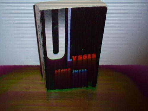 9780007665570: Ulysses