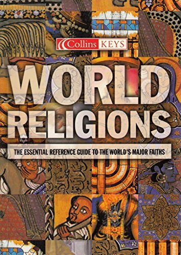 9780007665990: WORLD RELIGIONS (COLLINS KEYS)