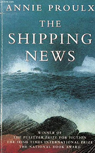9780007666584: The Shipping News