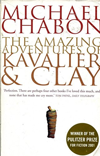 9780007666607: Xamazing Adventure of Kavalier