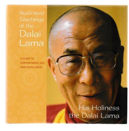 9780007667673: Illustrated Teachings of the Dalai Lama