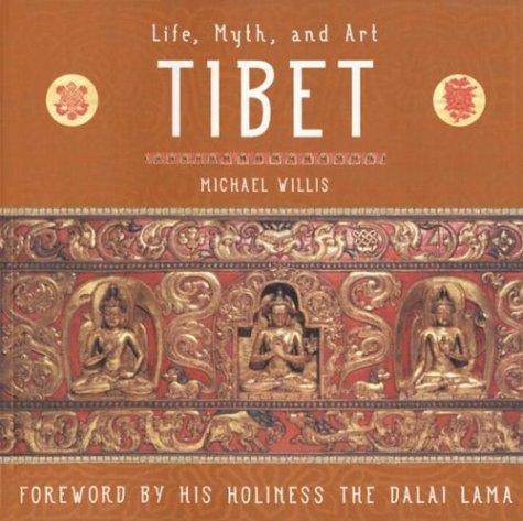 9780007668731: Tibet: Life, Myth, Art