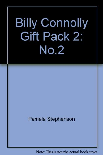 9780007668991: Billy Connolly Gift Pack