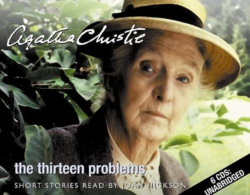 9780007669035: Thirteen Problems: Complete & Unabridged