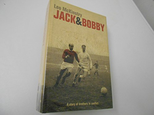 9780007671922: JACK AND BOBBY