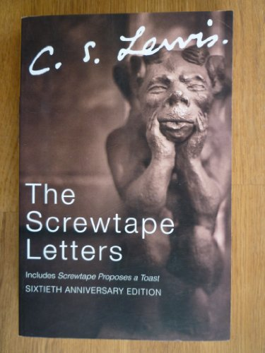 9780007672400: Xscrewtape Letters Book People