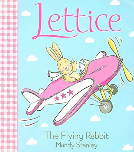 9780007673148: Lettice the Flying Rabbit