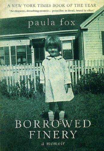 9780007673438: Borrowed Finery - a Memoir