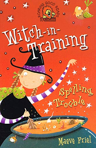 9780007675180: Witch - In - Training: