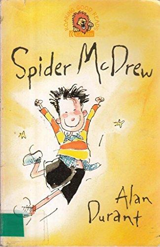 9780007675234: Spider McDrew