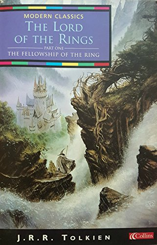 9780007680856: THE LORD OF THE RINGS part one the fellowship of the ring (the lord of the rings)