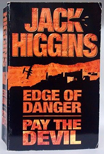 9780007683161: Edge of Danger/Pay the Devil
