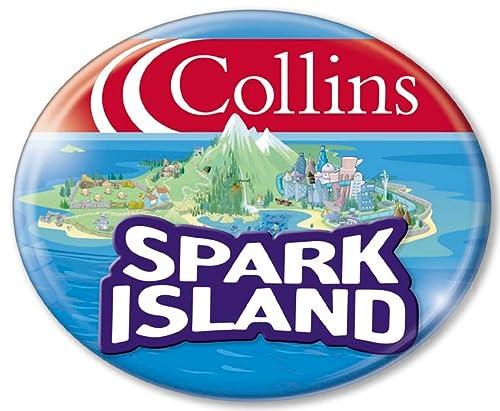 9780007684243: Spark Island ICT Adventure: Evaluation Pack Year 4 (Collins Spark Island ICT Adventure)