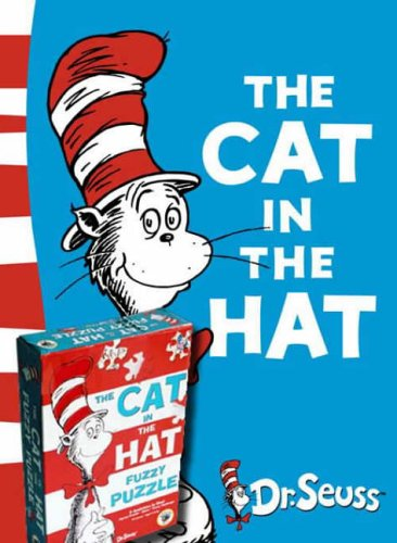 9780007686469: The Cat in the Hat Book and Jigsaw Pack