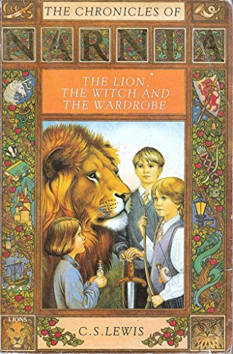 9780007691319: Xlion Witch Wardrobe Index