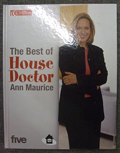 9780007692644: THE BEST OF HOUSE DOCTOR
