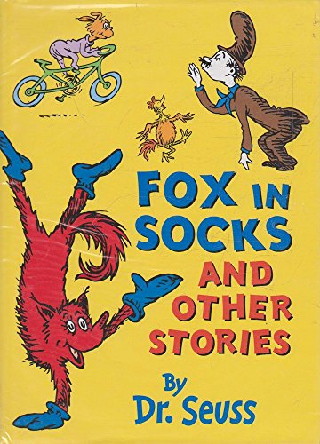 9780007692743: Fox in Socks and Other Stories