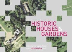 9780007692873: Historic Houses & Gardens: 100 Amazing Views From www.getmapping.com