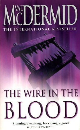 9780007697557: Wire in the Blood 3