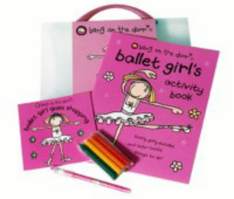 9780007699285: Groovy Chick Activity Pack (Bang on the Door)