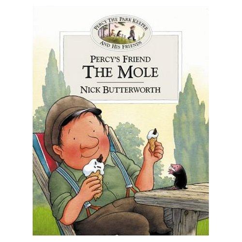 9780007700196: Xpercys Friends the Mole 1