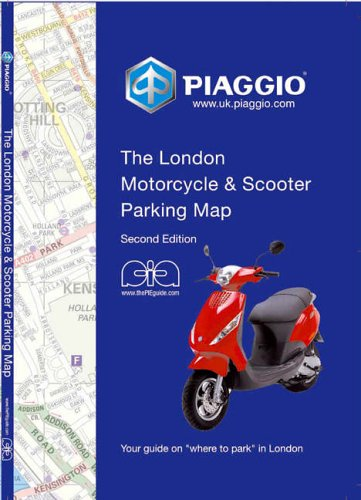 9780007702183: The London Motorcycle and Scooter Guide