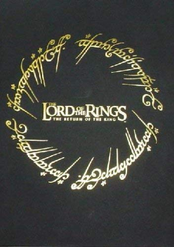 The Lord of the Rings: A Filmmaking Journey: Smith, Chris (editor)