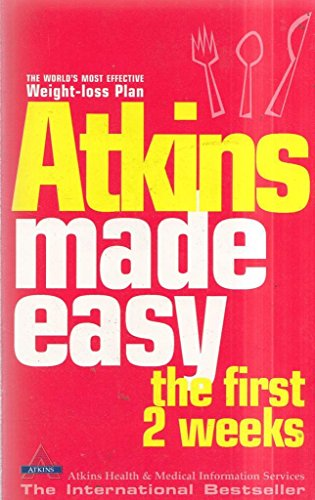 9780007705504: Xatkins Made Easy 1