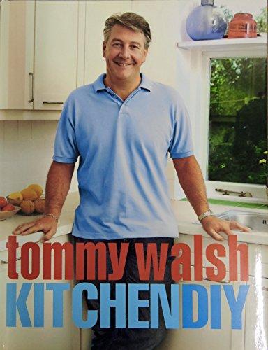 9780007705535: Xtommy Walsh Kitchen Diy 1