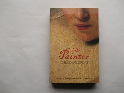 The Painter: Will Davenport