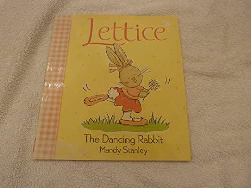 9780007708017: Xlettice the Dancing Rabbit 1