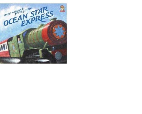 9780007708055: Xocean Star Express 1