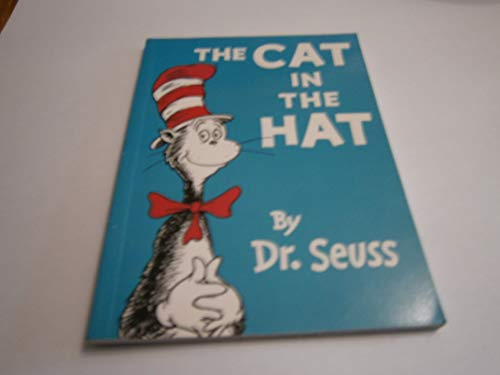 9780007708635: The Cat in the Hat
