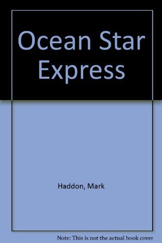 9780007711154: Ocean Star Express