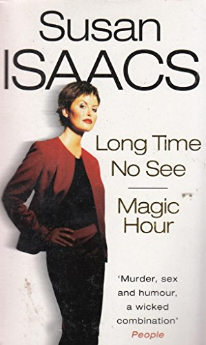9780007711970: Long Time No See / Magic Hour