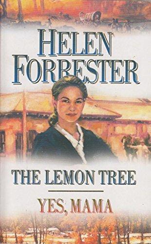 9780007712014: The Lemon Tree, Yes Mama