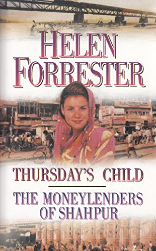 9780007712021: Thursday's Child: WITH The Money Lenders of Shahpur