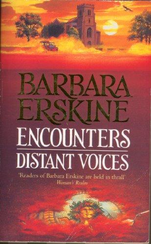 9780007712045: Encounters / Distant Voices