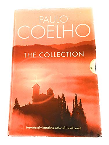 9780007713080: Paulo Coelho The Collection